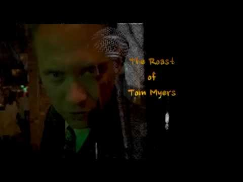 The Roast of Tom Myers (HD)