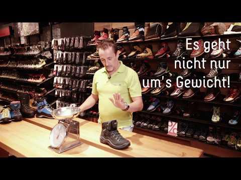 322 Berg & Wanderschuhe | Sport Schuster Online