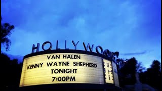VAN HALEN'S LAST SHOW - HOLLYWOOD BOWL 10/4/15  - HD FULL SHOW