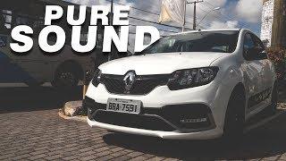 2 Minutes - Pure Sound - Sandero RS