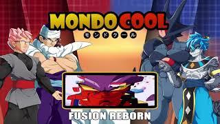 Mondo Cool #18: Fusion Reborn