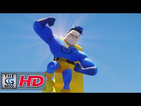 "CGI 3D Animated Short ""One Man"" - by Graciliano Camargo"