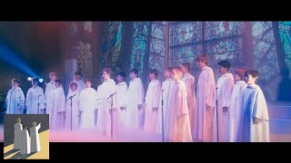Libera - Angel (performed live at Universal Studios Japan)