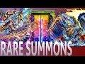Brave Frontier | Episode #449: Rare Summons For Global Exclusives! Deimos & Zenia!