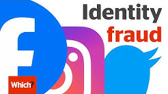 Identity fraud on Facebook, Twitter & Instagram & how to protect yourself