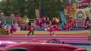 [HD] Tokyo Disneyland - Rock Around the Mouse 2005