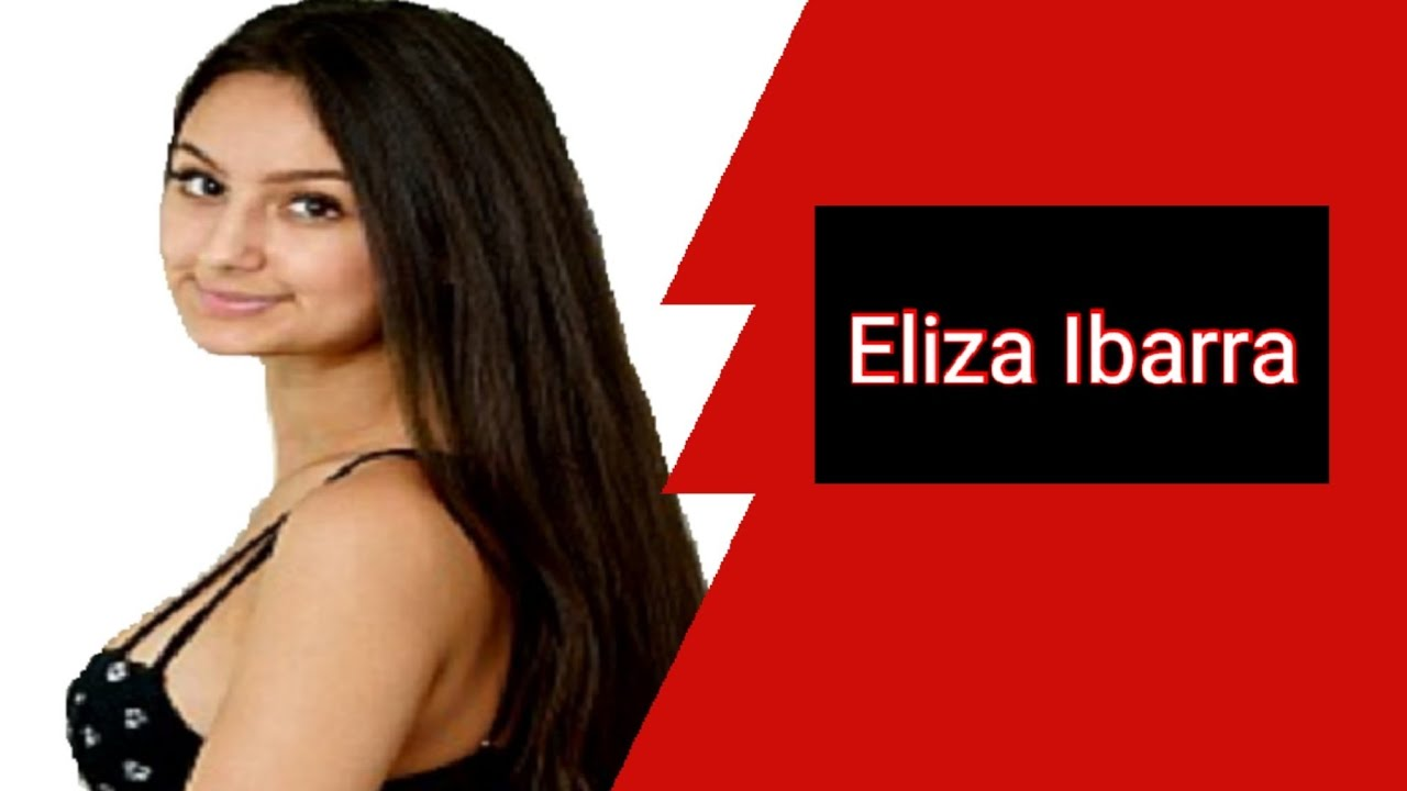 Ibarra eliza Eliza Ibarra
