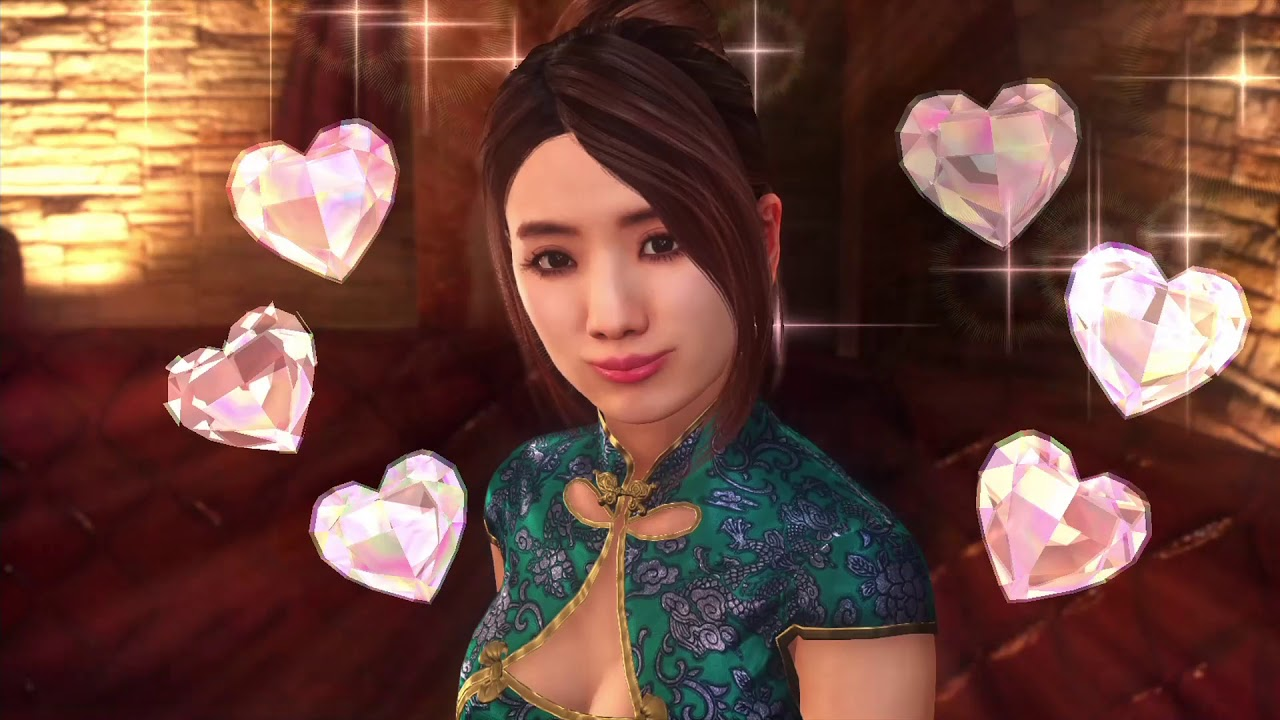 Yakuza 6: Song of Life - Hostess: Sora - YouTube