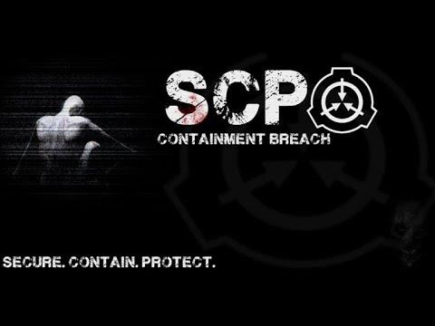 Guides part #1 ''SCP Containment Breach''
