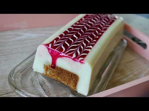 📌-recette-gâteau-de-semoule-au-speculos-👌-sans-cuisson-prêt-en-5min-❗
