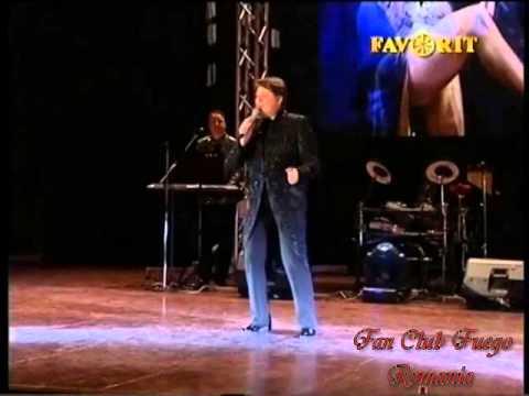 FUEGO - &quot Mi-a spus inima aseară&quot  Spectacol &quot Serenadă pentru Dan Spătaru&quot  TVR Iaş