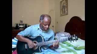 SAPORE DI SALE  version Instrumentale Chitarra