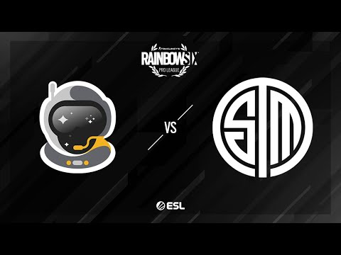 Spacestation Gaming vs Team SoloMid vod