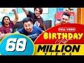 Birthday Gift (Full Video) Sharry Mann | Mistabaaz | Latest Punjabi Songs 2020 thumbnail