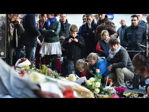 France Braces For Financial Hit After Paris Attacks - Newsy