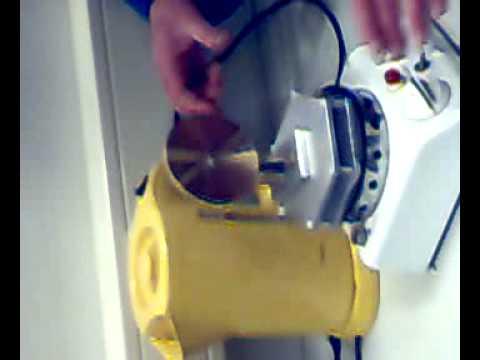 Stirling motor - Dutch Hotrod - 2