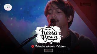 Download lagu [New Video] Fiersa Besari - Pelukku Untuk Pelikmu | Now Playing Festival Bandung 22 Desember 2019