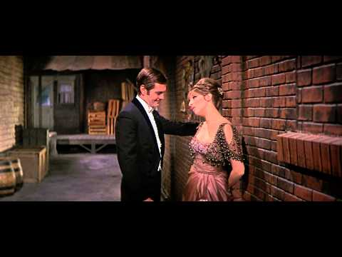Funny Girl is listed (or ranked) 7 on the list The Best Movies of 1968