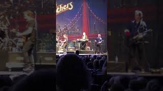 """Ukiah"" The Doobie Brothers Live @ The Masonic in San Francisco"