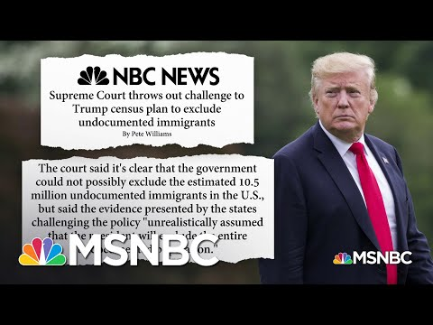 How The Supreme Court Handed Trump A Victory Bound For Defeat | MSNBC