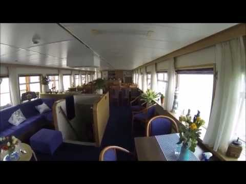 Barge Zwaantje  (Boat Bike Tours)