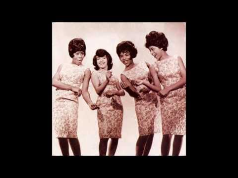 Destination Anywhere - Marvelettes (stereo)