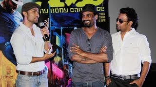 Trailer Launch of ABCD (Any Body Can Dance) Indi​a