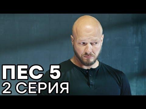Сериал ПЕС - 5 сезон - 2 серия - ВСЕ СЕРИИ смотреть онлайн | СЕРИАЛЫ ICTV
