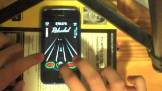 Download Skrillex - True Gangsters (custom) - Tap Tap Reloaded MP3 song and Music Video