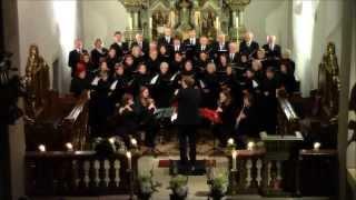 Hörprobe In dulci jubilo - Hans Sachs-Chor Wels