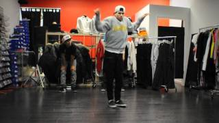 Illspire 2012 Showcase: Freestyle Battle