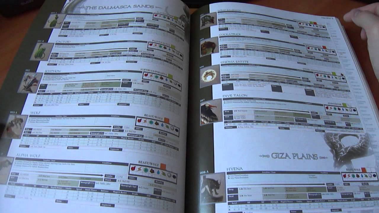guide officiel final fantasy 7 pdf