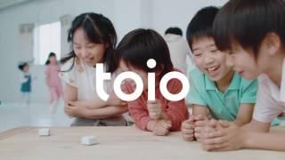 ソニーのおもちゃtoio - ◇ 影片出處/ 預購➡   Sony toio https://first-...
