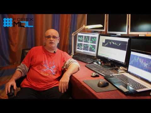 Forex MT4: GridManual Советник от Forex-MQL.com, (Ru)