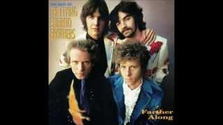 "The Flying Burrito Brothers  ""Six Days on the Road"""