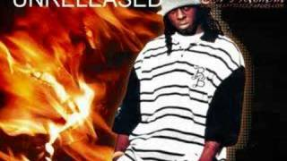 Fireman UNRELEASED VERSION- Lil Wayne