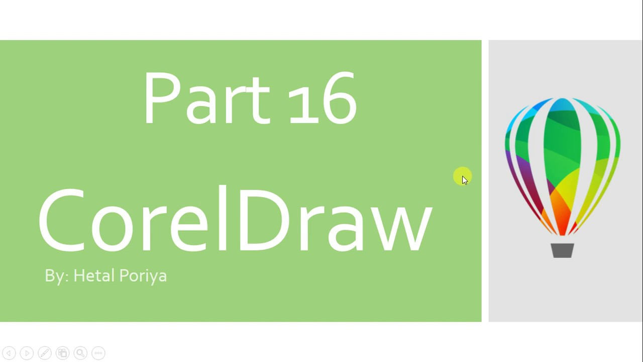 CorelDraw - Bleed,colours,Converting an Image to 300 DPI ...