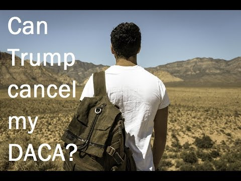 THE END OF DACA IS NEAR , OVER 500,000 JOBS WILL BE FREED UP, AND MORE COMING IN THIS REPORT !!!