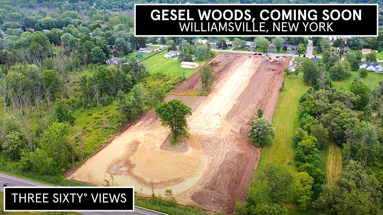Forbes Capretto Homes Gesel Woods Video