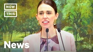 Why New Zealand Created a 'Well Being' Budget   NowThis