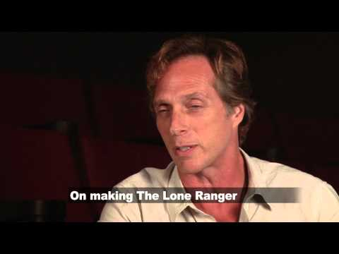 William Fitchner Interview