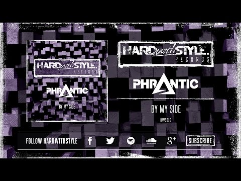 Phrantic - By My Side [HWS016]