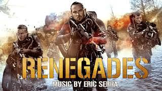 Eric Serra - Renegades Theme (2017)