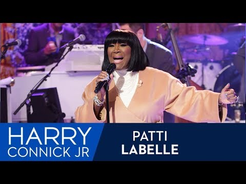 """Patti LaBelle Sings """"Don't Save It All For Christmas Day"""""""