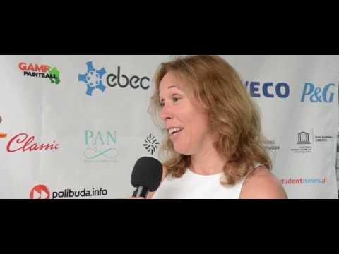 Interview with Maria Victoria Vivancos