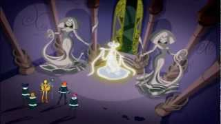 "Winx Club Season 1 Episode 21 ""The Crown of Dreams"" RAI English HD"
