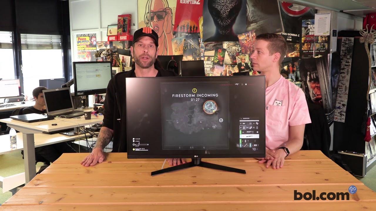 LG 32GK650F QHD Gaming Monitor - Hardware Unboxing