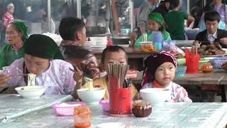 Dong Van Market Vietnam