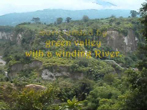 Harau, Lake Singkarak, Sianok Canyon, Bukittinggi in W. Sumatra, Indonesia | 苏门答腊岛西部, 印尼旅游