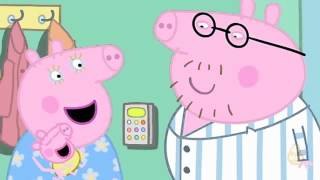 Peppa Pig The Noisy Night thumbnail